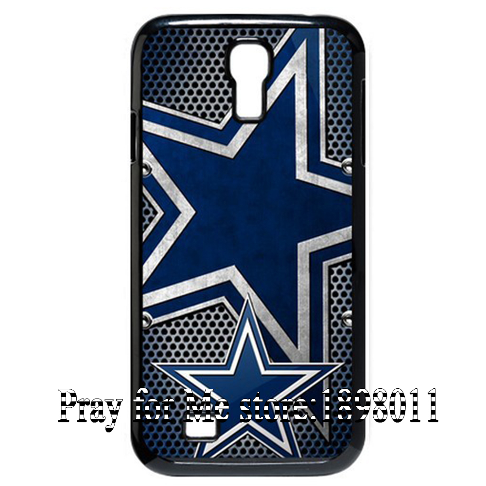 Dallas Cowboys For Samsung Galaxy S4 I9500 Case-in Phone Bags u0026 Cases ...