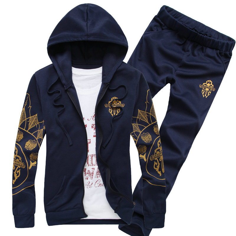 Online Buy Wholesale Designer Mens Tracksuits From China