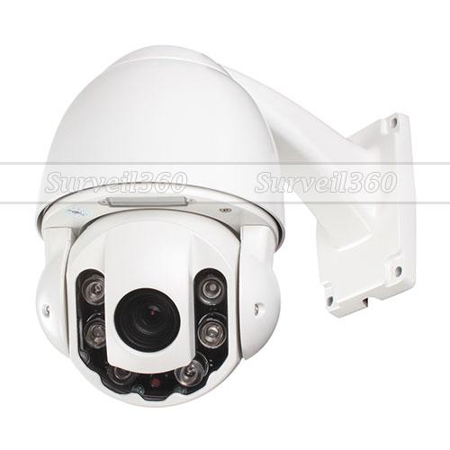 Details about 700TVL Waterproof High-Speed Mini PTZ Camera SONY CCD 10x Optical Zoom IR 60m 4<br><br>Aliexpress