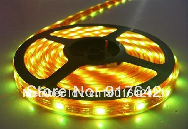 3528 LED Flexible strip light No-waterproof IP20 2.4W/m 30leds/m for decoration