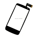 High Quality Good Working Glass Panel Touch Screen Digitizer For HTC Desire 500 Replacement parts with