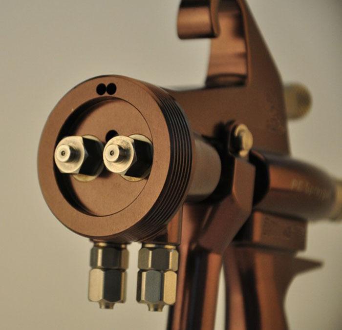 Chrome Plated Guns Gun Nano Chrome Plating