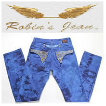 2015 New Robin Jeans For Men Designer Famous Brand Mens Casual Jeans Denim With Wings American Flag Jeans Plus Size 38 40 42(China (Mainland))