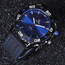 Relogio Masculino reloj 2016 V6 Quartz Watch Men Top Brand Luxury Wrist Watches sports Fashion Mens Watches military Watch