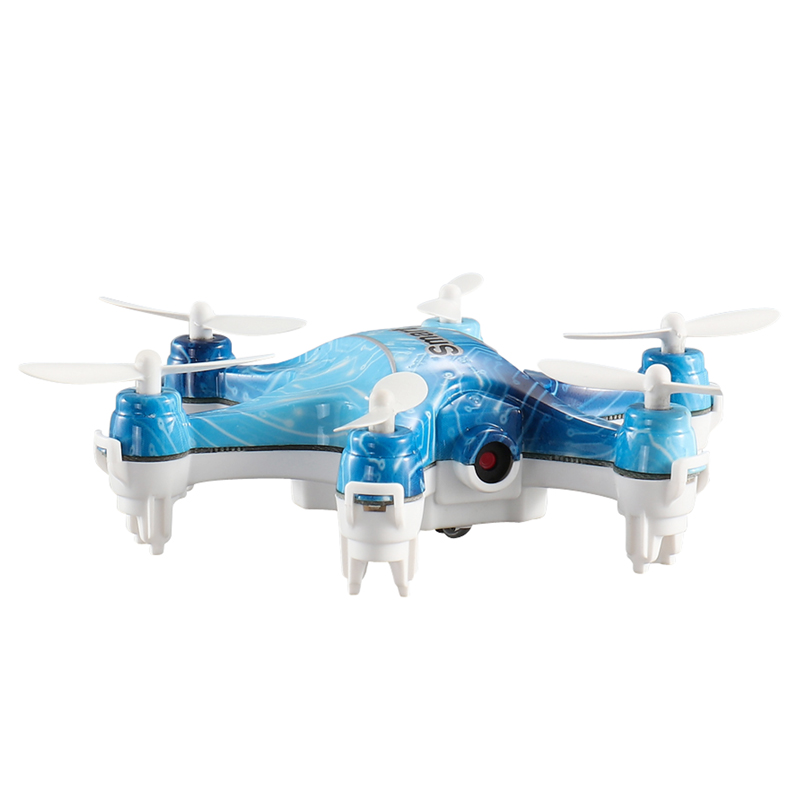 Cheerson CX-37 Smart-H RC Mini Drone with Camera 0.3MP WiFi Phone Control FPV Real Time Video Photo Transmission