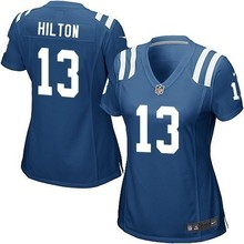 100% Stitiched Indianapolis Pat McAfee Andrew Luck T.Y. Hilton josh ROBINSON For women,camouflage(China (Mainland))