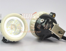 free shipping just only (20pcs) KL6LM 3W Led Mining Lamp/Mining Headlamp free shipping(China (Mainland))