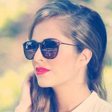 Buy CALIFIT Classic Luxury Brand Sunglasses Women 2017 New Designer Sun Glasses Women UV400 Gradient Lens Shades Oculos Female for $5.39 in AliExpress store