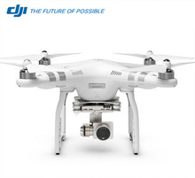 Original DJI Phantom 3 Advanced Drone with HD camera build in with Brushless Gimble GPS system,FPV live HD video view