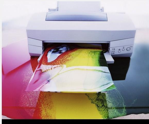 Как ксерокопию сделать цветной