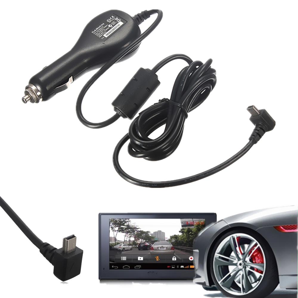 Car Auto Charger Adapter 5V 1A for Garmin Nuvi GPS(China (Mainland))