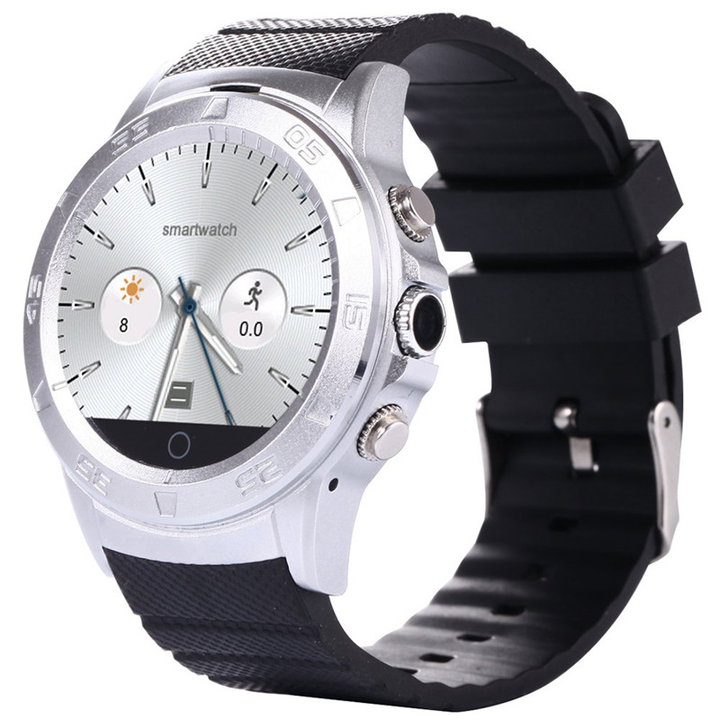 Smart Watch G601 Phone SmartWatch Phone Android Reloj Inteligente Remote Camera Video Record PSG Heart Rate Monitor GPS Tracke(China (Mainland))