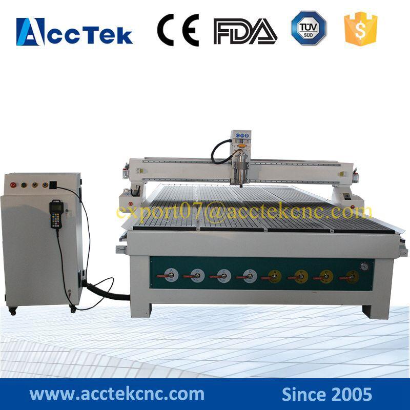 Low price three process machine cnc1325 /cnc router 1325/china cnc milling machine(China (Mainland))
