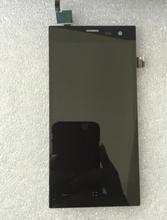 100% testé vente Chaude 4.5 pouce Highscreen Zera S Rev. S LCD Écran D'affichage Avec Écran Tactile Digitizer assemblée