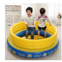 inflatable bouncer trampoline castle Children's pool multi-functional household playground house games toys pump outdoor(China (Mainland))
