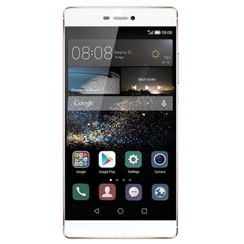 Original Huawei P8 (GRA-UL00) FDD 4G LTE Mobile Phone 3GB 16GB 5.2''TFT Hisilicon Kirin 935 Octa Core 13.0MP Smart Phone(China (Mainland))