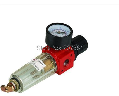a free shipping 397-8 397-15 Air Filter Compressors Pneumatic Oil/ Water Seperator 500/1200L/min(China (Mainland))