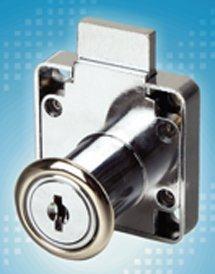 quality goods High-class 138-22 blade drawer lock/furniture lock/cabinet lock