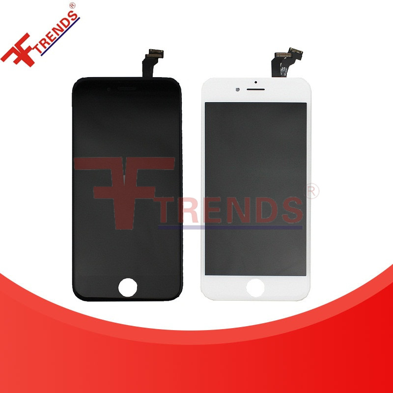 Good Quality Black & White Apple iPhone 6 LCD Screen Display Touch Digitizer Full Assembly - Shenzhen FFtrends Technology Co., LTD store