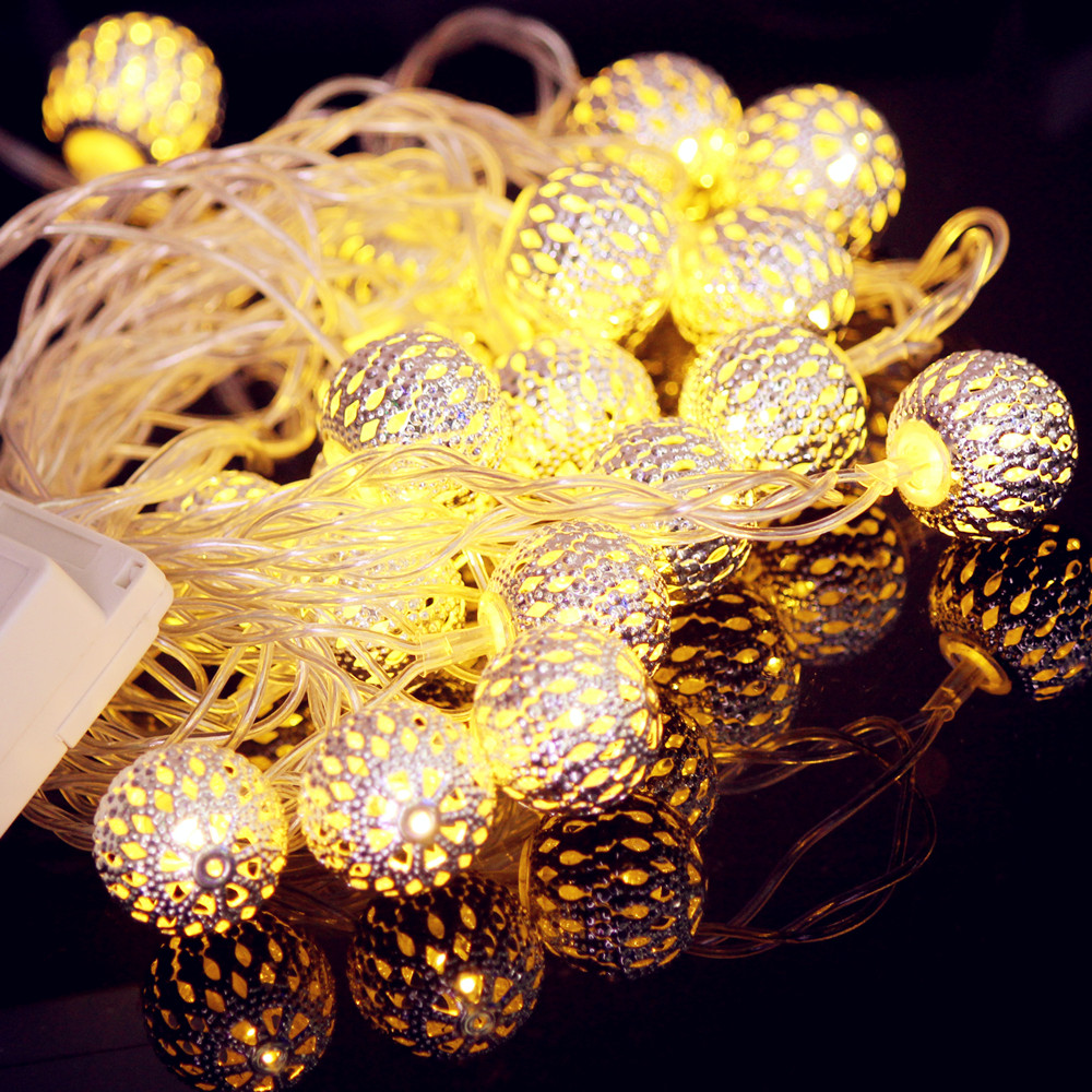 Online kopen wholesale bal licht orb uit china bal licht orb ...