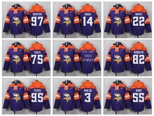 2016 new arrivals,Everson Griffen,Cordarrelle Patterson,Kyle Rudolph,Anthony Barr,Adrian Peterson,Diggs Can be customized(China (Mainland))