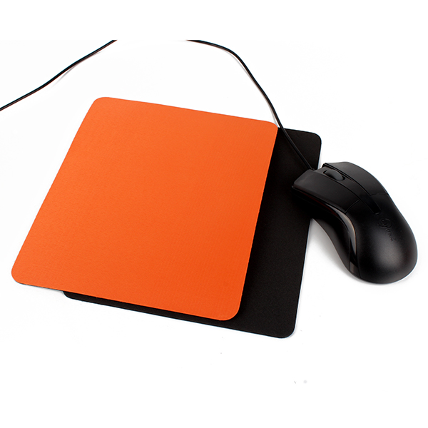 New Arrivals 2 PCS/LOT New Anti-Slip PC Laptop Mouse Pad Mat Mice Pad For Optical Trackball Laser Mouse(China (Mainland))