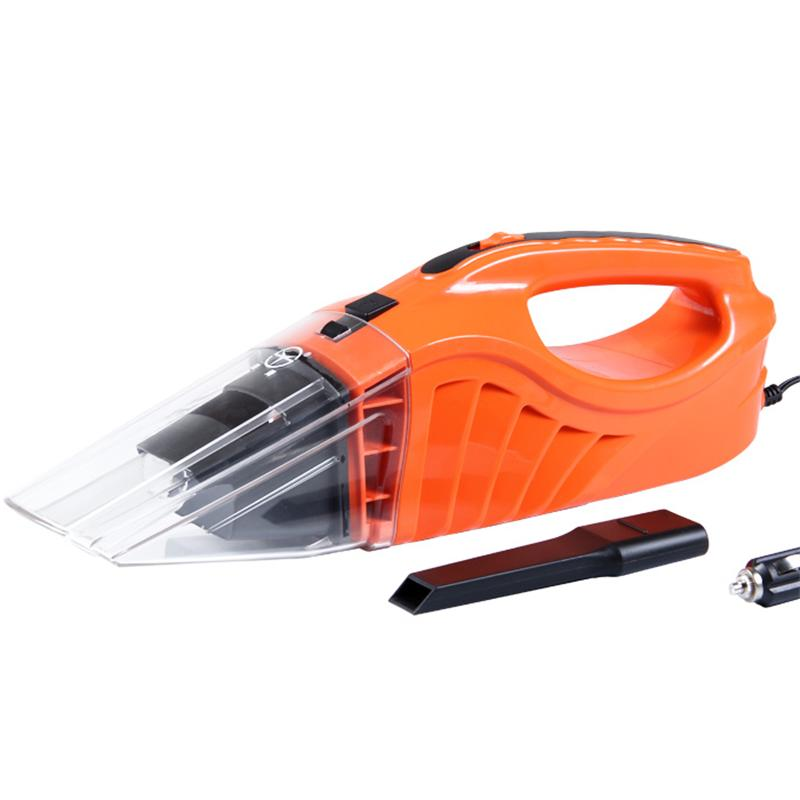 Car vacuum cleaner Wet and dry car vacuum cleaner car super suction vacuum cleaner 4.5 noodle(China (Mainland))