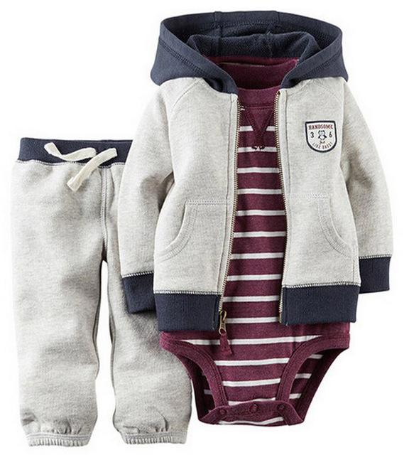 Cute Baby Boy Set