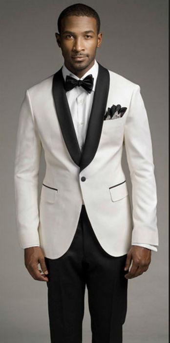 black ladies looking for white men tuxedo