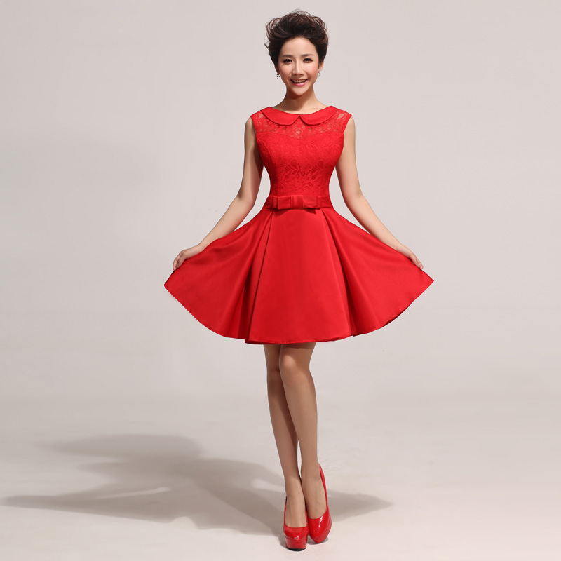 Formal Red Dresses For Women - RP Dress