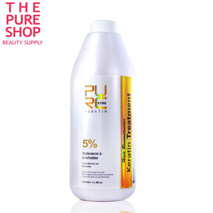 Brazilian keratin font b hair b font treatment 5 formalin keratin wholesale font b hair b