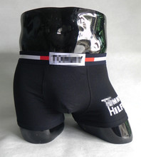 Free Shipping 1pcs Cuecas boxer Men Brand Men's Underwear mens underwear boxers mens boy mens underwear boxers new 2015