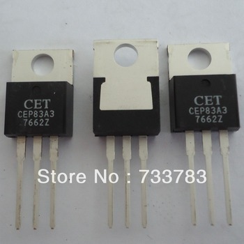 CET  CEP83A3  Commonly used laptop chips