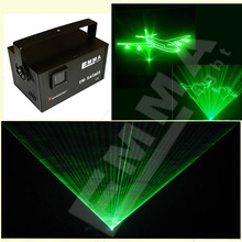 Programmable animation green laser stage lighting+SD card +Can DIY design +Green color Laser dj party stage lighting(China (Mainland))