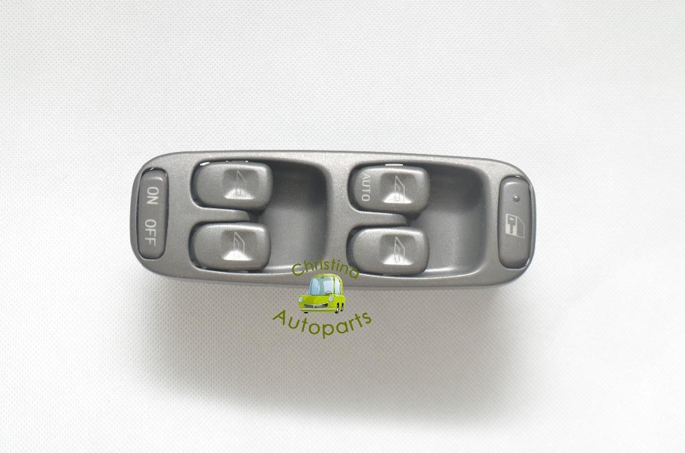 Buy 6554ks 6554 ks power window switch electric regulator for 1999 volvo v70 window switch