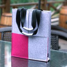 New Patent Quality&price big Handbag,Shopping Handbag,women bag,Brand durable female bag,Large thick shop bag/shoulder bags Gift(China (Mainland))