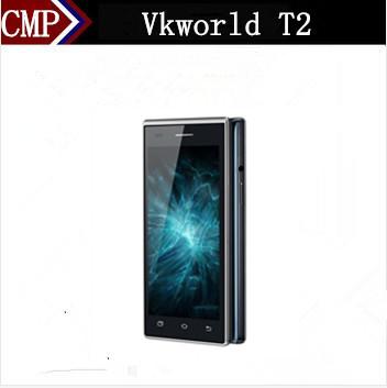 "Original VK Vkworld T2 Flip Mobile Phone MTK6580 Quad Core Android 5.1 4.0"" IPS 854X480 1GB RAM 8GB ROM 13.0MP Dual Sim(China (Mainland))"