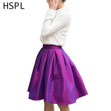 Buy Mini Skirt High Waisted 2017 Summer Style Vintage Skirt Black Color Short Skirts Womens Fashion American Apparel for $13.29 in AliExpress store