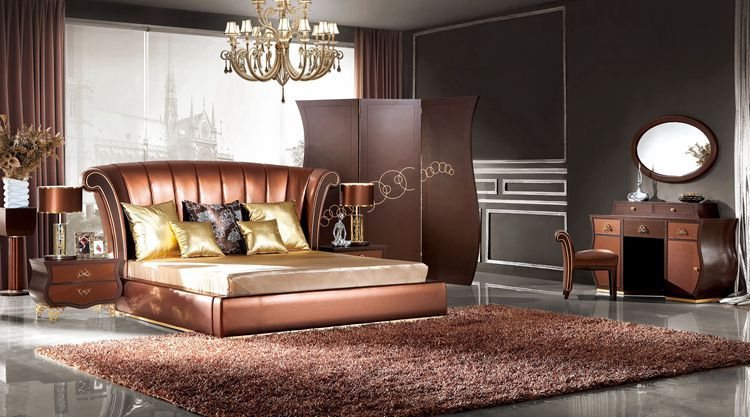 meuble lit italien. Black Bedroom Furniture Sets. Home Design Ideas
