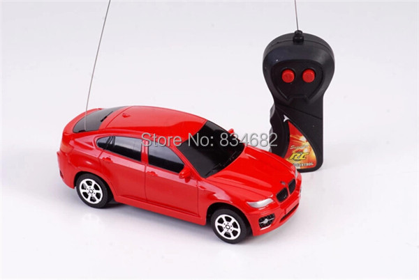 Everything For Boys Toy Cars : Fashion kids remote control cars electric radio