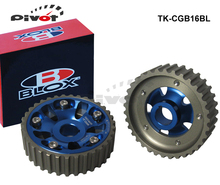 Pivot- blox einstellbar kurvengetriebe ventilsteuerung riemenscheibe kit für honda civic dohc b16a b16b tk-cgb16bl(China (Mainland))