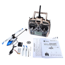 Hot sale WLtoys V977 Power Star X1 6CH 2.4G Brushless With Remote Control Toy Rc Helicopter(China (Mainland))