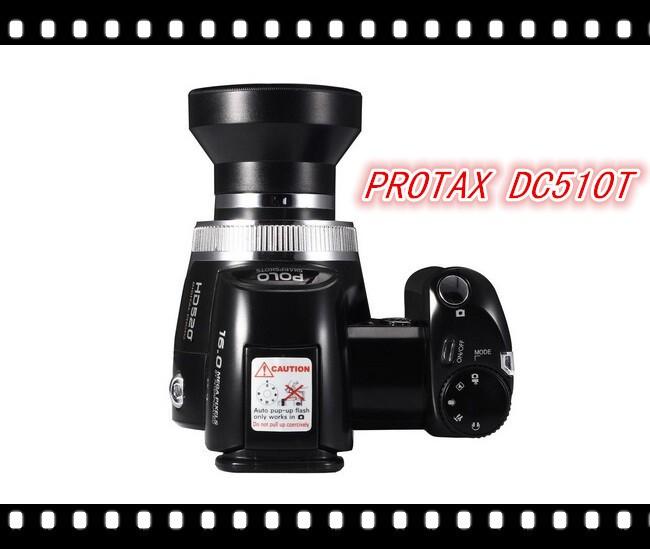 Freeshipping DSLR Digital Camera 16MP Flashlight Cheap Cameras Digital 2.4 Inch TFT LCD Screen Digital Single Lens Reflex Camera(China (Mainland))