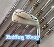 2015 New Golf Clubs T-MB 716 Golf Irons Set With Dynamic Gold R300 Steel Shaft Golf T MB 716 Irons(China (Mainland))