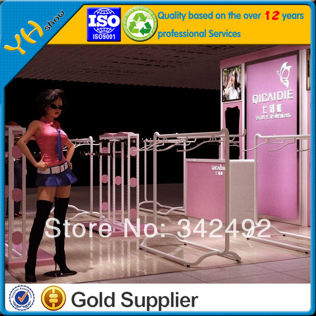 furniture store clothing/cosmetic store furniture/furnitures for cosmetic display Rq-010(China (Mainland))