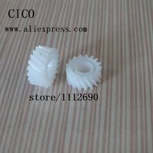 DCC6550 developer gears Copier spare parts for Xerox docucolor 6550 7550 5065 252 250 240 242