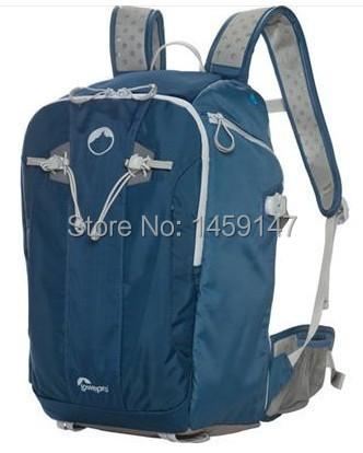 Blue Flipside sport 20L DSLR day pack Lowepro bag SLR rucksack 1.5L Bladder camera backpack(China (Mainland))