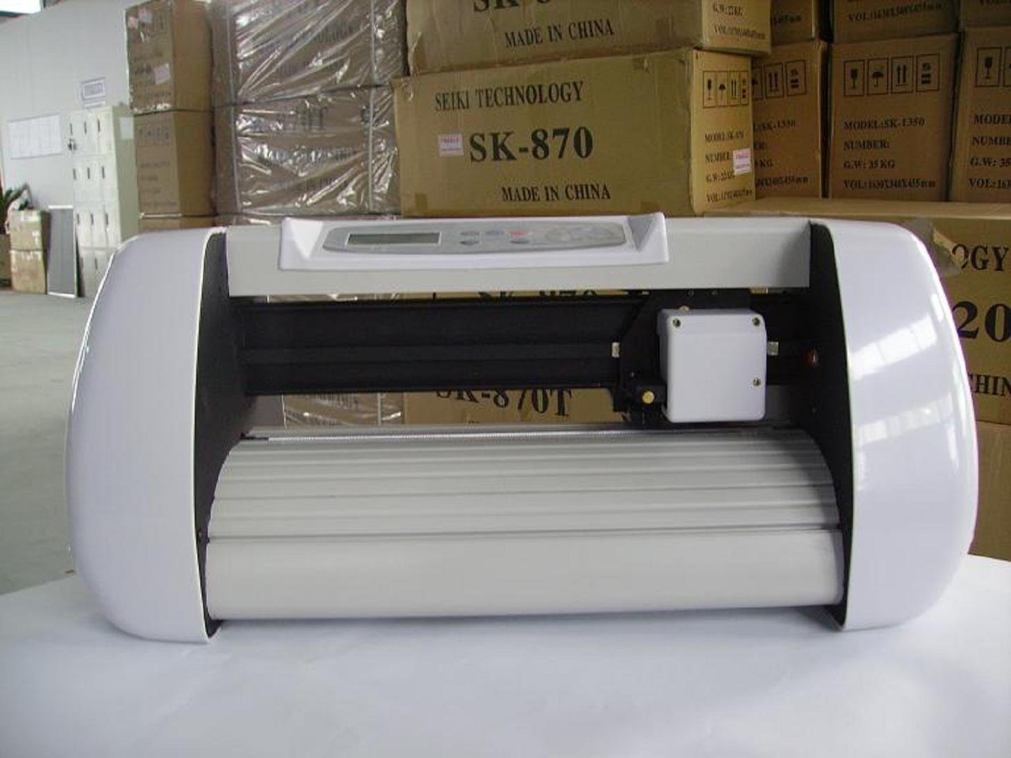 mini plotter375mm vinyl cutter plotter for sale with CE certificate(China (Mainland))