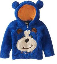 hot sale 2015 children s clothing boys girls Dinosaur Hoodie Fleece cartoon dog kids sweaters jackets