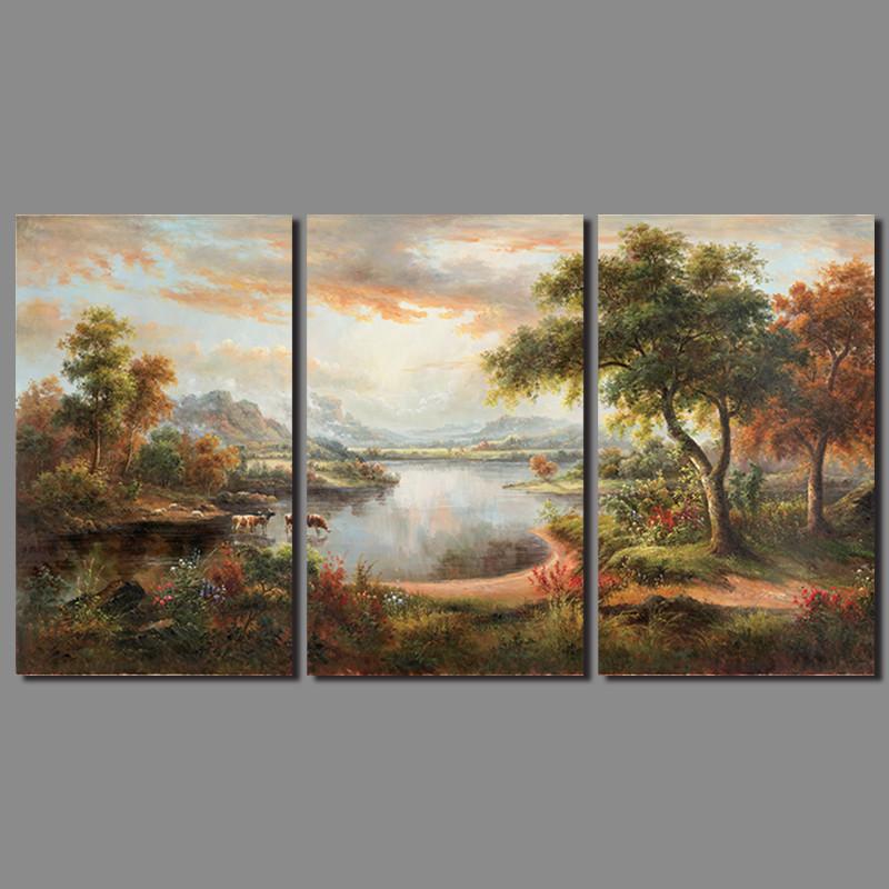 Kuh Landschaft Kaufen Billigkuh Landschaft Partien Aus